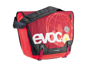 evoc Messenger Bag 20L 2017 – Bild 2