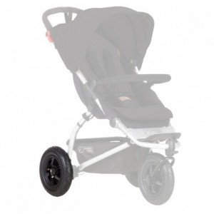 Mountain Buggy Hinterrad ab 2015 10 Zoll...
