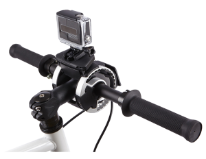 Thule Pack 'n Pedal Action Cam Halterung – Bild 3