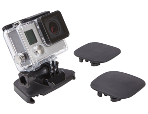 Thule Pack 'n Pedal Action Cam Halterung – Bild 2