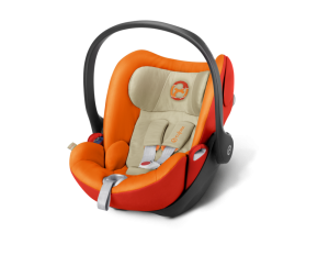 Cybex Cloud Q 2017 Kindersitz