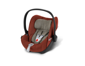 Cybex Cloud Q Plus 2017 Kindersitz