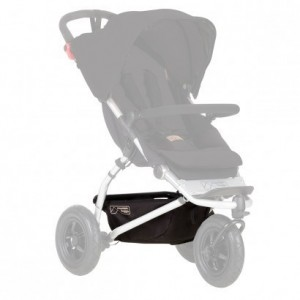 Mountain Buggy Swift gear tray ab 2015 001