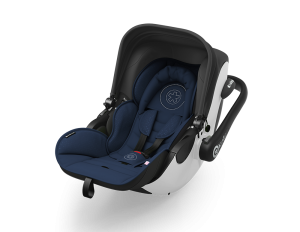 Kiddy Evoluna i-Size 2017 Babyschale inkl. Isofix-Station – Bild 3