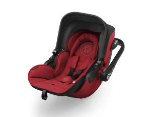 Kiddy Evoluna i-Size 2017 Babyschale inkl. Isofix-Station – Bild 8