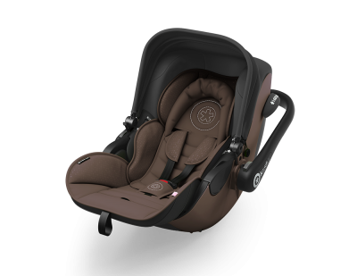 Kiddy Evoluna i-Size 2017 Babyschale inkl. Isofix-Station – Bild 4