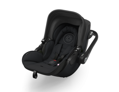 Kiddy Evoluna i-Size 2017 Babyschale inkl. Isofix-Station – Bild 6