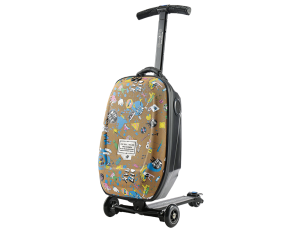Micro Luggage 2 Trolley Sound2Go