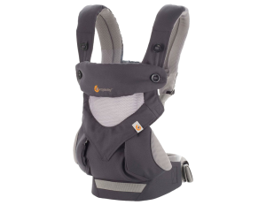 Ergobaby 360 Cool Air Babytrage