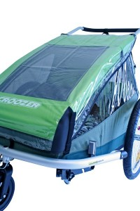 Croozer Regenverdeck Kid for 2 / 535...