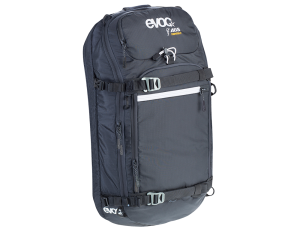 evoc Zip-On ABS Pro 20L Skirucksack