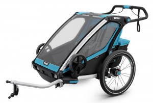 Thule Chariot Sport 2 Child Trailer