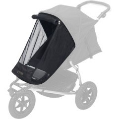Sonnenverdeck / sun cover Mountain Buggy...