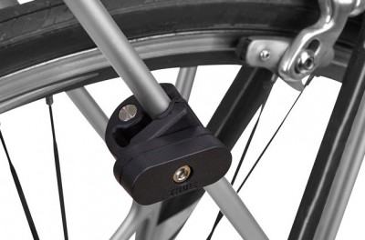 Thule Pack 'n Pedal Packtaschenmagnet mit Adapter – Bild 2
