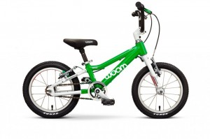 Woom 2 Children's Bicycle