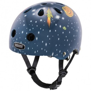 Nutcase Baby Nutty Outer Space Kinderhelm – Bild 1