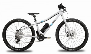 Ben-E-Bike TWENTYFOUR E-POWER D - ...