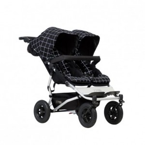 Mountain Buggy Duet V3 Twin Stroller