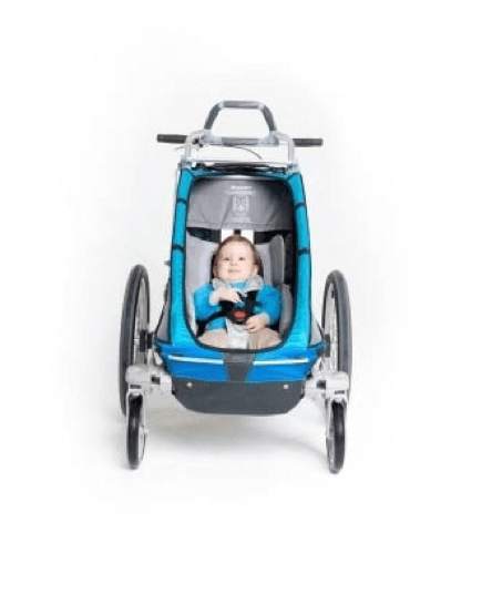 kids bike trailers